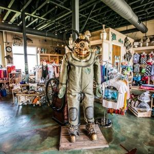 10 donnie diver marina store